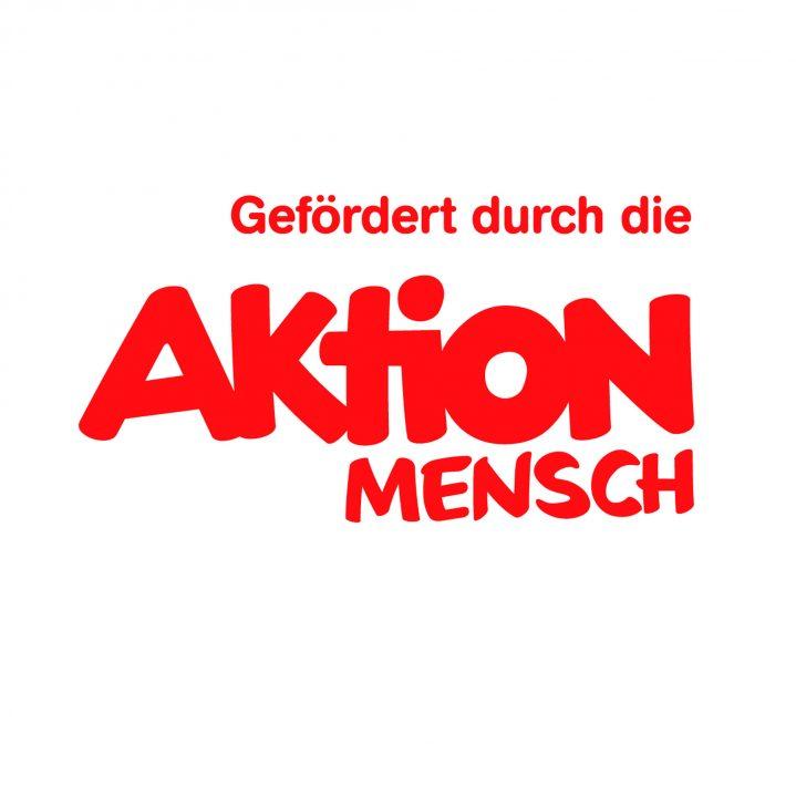 Logo der Aktion Mensch.