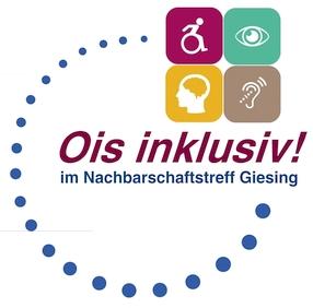 Logo von Ois Inklusiv!