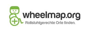 Logo der Wheelmap