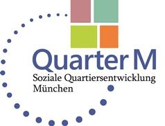 QuarterM Logo